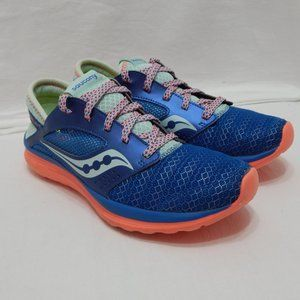 Saucony Form2U Running Shoes Women's Size 8
